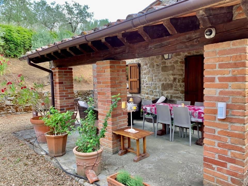 Vue terrasse veranda 2